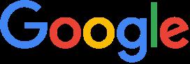 사이트 검색등록 구글 로고